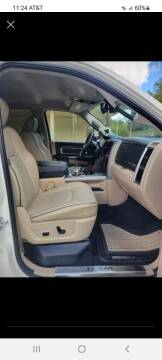 2018 RAM Ram Pickup 2500 for sale at COOPER AUTO SALES in Oneida TN