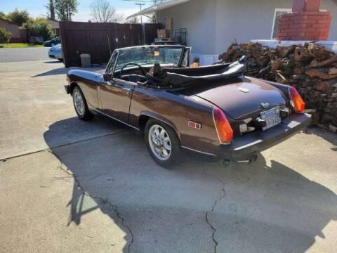 1979 MG Midget for sale at Classic Car Deals in Cadillac MI