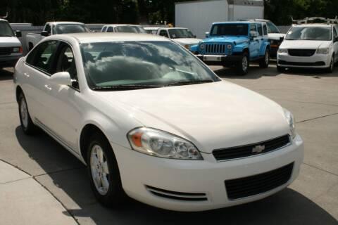 2006 Chevrolet Impala for sale at Mike's Trucks & Cars in Port Orange FL