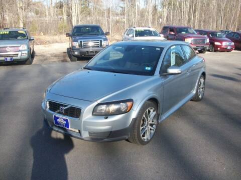 2008 Volvo C30 for sale at Auto Images Auto Sales LLC in Rochester NH