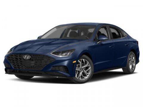 2022 Hyundai Sonata for sale at Jeremy Sells Hyundai in Edmonds WA