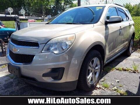 2011 Chevrolet Equinox for sale at BuyFromAndy.com at Hi Lo Auto Sales in Frederick MD