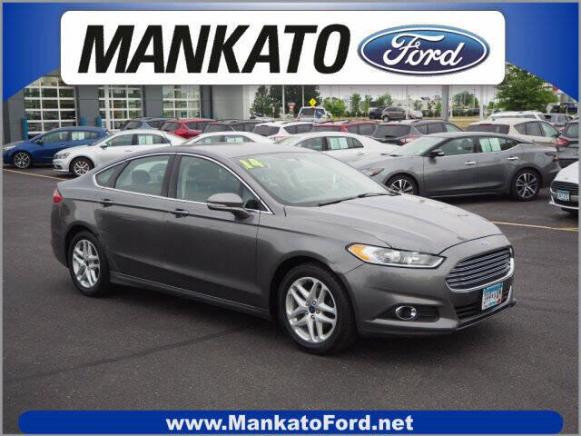 2014 Ford Fusion for sale in Mankato, MN