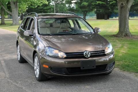 2011 Volkswagen Jetta for sale at Auto House Superstore in Terre Haute IN
