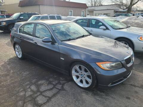 2006 BMW 3 Series for sale at Van Kalker Motors in Grand Rapids MI