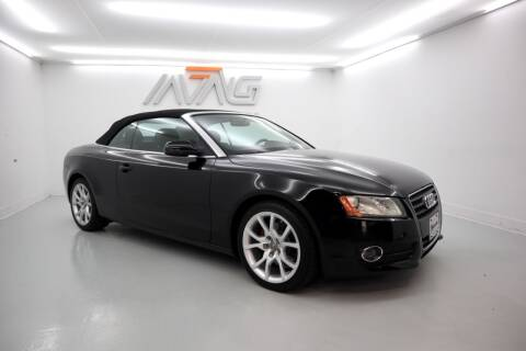 2011 Audi A5 for sale at Alta Auto Group LLC in Concord NC