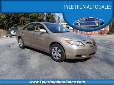 2009 Toyota Camry for sale at Tyler Run Auto Sales in York PA