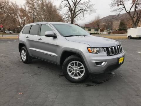 2018 Jeep Grand Cherokee for sale at AUTOMAXX MAIN in Orem UT
