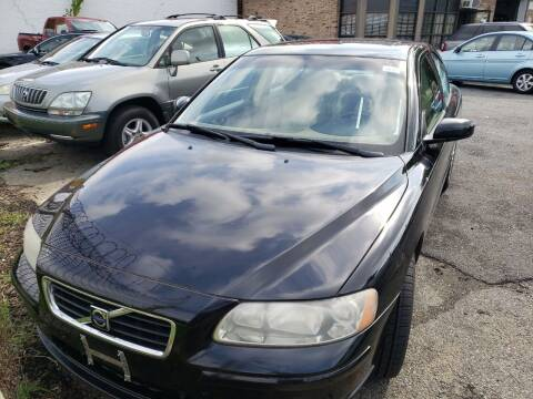2007 Volvo S60 for sale at Jimmys Auto INC in Washington DC