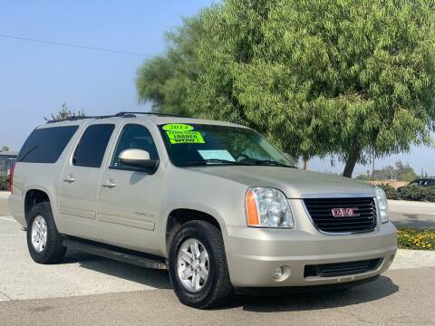 2014 GMC Yukon XL for sale at Esquivel Auto Depot in Rialto CA