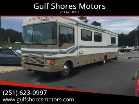 1999 Ford FLEETWOOD for sale at Gulf Shores Motors in Gulf Shores AL