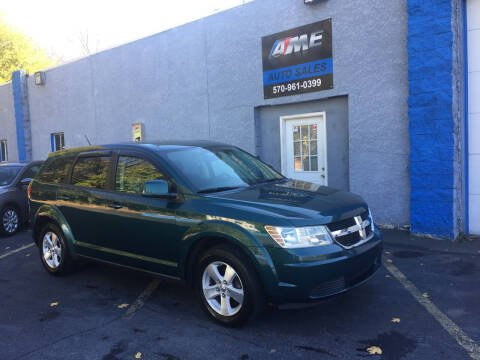 2009 Dodge Journey for sale at AME Auto in Scranton PA