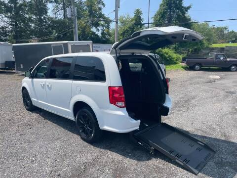 2020 Dodge Grand Caravan for sale at State Road Truck Sales in Philadelphia PA