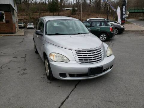 2009 Chrysler PT Cruiser for sale at Apple Auto Sales Inc in Camillus NY