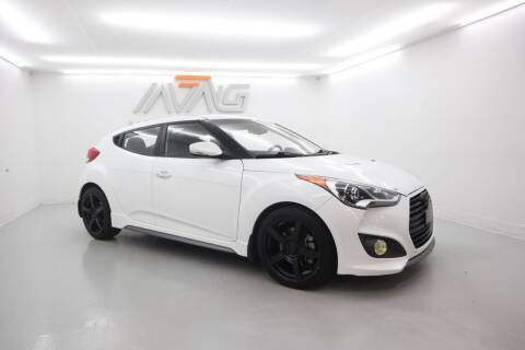 2015 Hyundai Veloster for sale at Alta Auto Group LLC in Concord NC