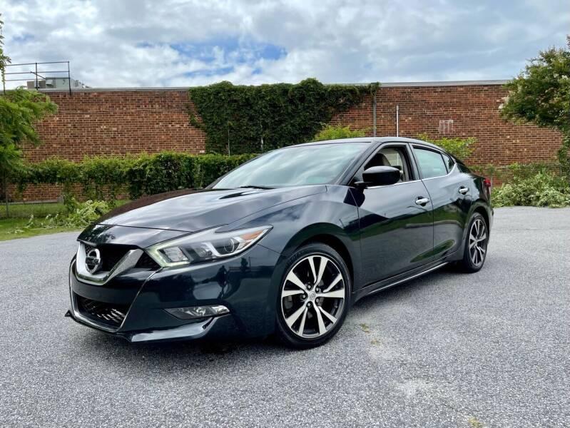 2017 Nissan Maxima for sale at RoadLink Auto Sales in Greensboro NC