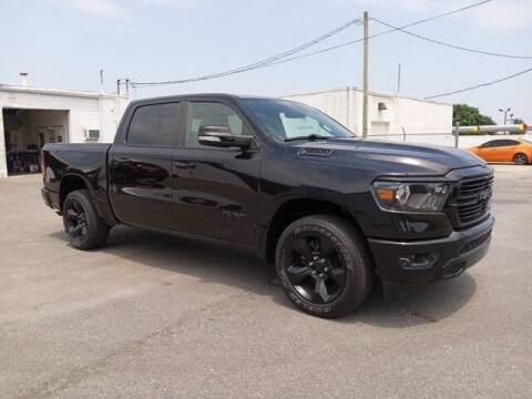 2019 RAM Ram Pickup 1500 for sale at Auto Finance of Raleigh in Raleigh NC