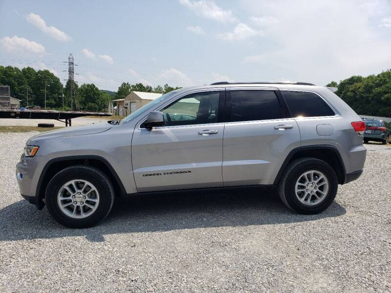 2018 Jeep Grand Cherokee for sale at 220 Auto Sales in Rocky Mount VA