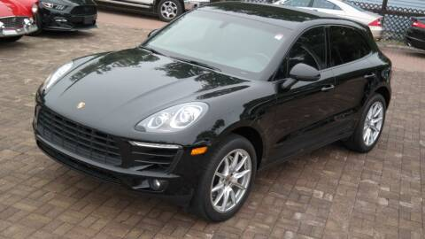 2016 Porsche Cayenne for sale at Cars-KC LLC in Overland Park KS