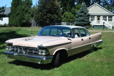 1959 Chrysler Imperial for sale at Haggle Me Classics in Hobart IN