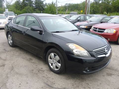 2008 Nissan Altima for sale at I57 Group Auto Sales in Country Club Hills IL