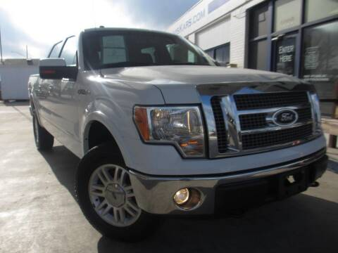 2012 Ford F-150 for sale at Jays Kars in Bryan TX