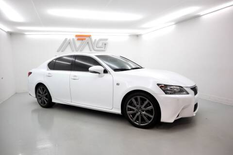 2015 Lexus GS 350 for sale at Alta Auto Group LLC in Concord NC