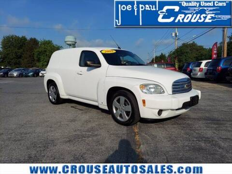 2009 Chevrolet HHR for sale at Joe and Paul Crouse Inc. in Columbia PA