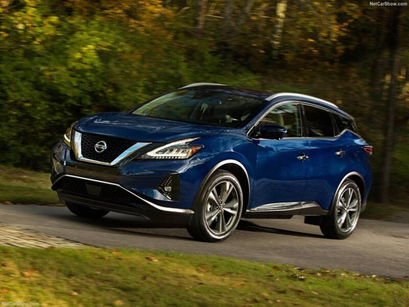 2021 Nissan Murano for sale at Xclusive Auto Leasing NYC in Staten Island NY