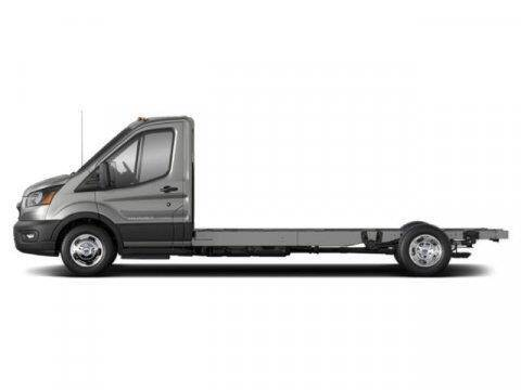2020 Ford Transit Chassis Cab for sale at CU Carfinders in Norcross GA