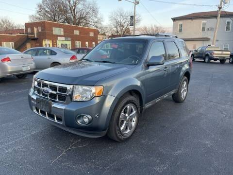 2012 Ford Escape for sale at JC Auto Sales in Belleville IL