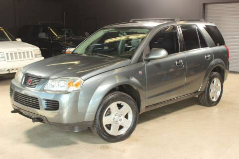 2007 Saturn Vue for sale at AUTOLEGENDS in Stow OH