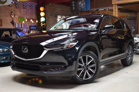 2018 Mazda CX-5 for sale at Chicago Cars US in Summit IL