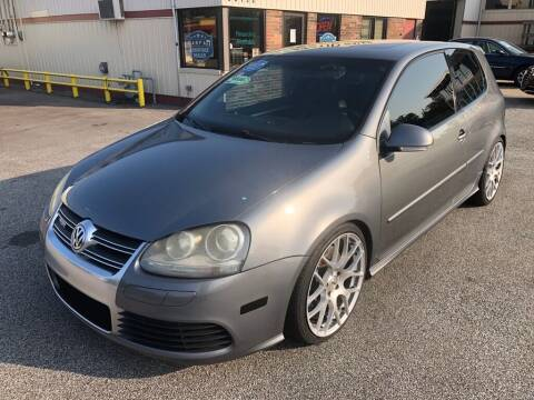 2008 Volkswagen R32 for sale at MR Auto Sales Inc. in Eastlake OH