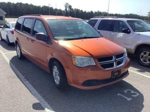 2011 Dodge Grand Caravan for sale at HW Auto Wholesale in Norfolk VA