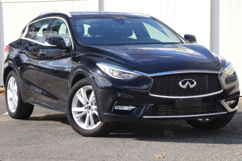 2017 Infiniti QX30 for sale at Jersey Car Direct in Colonia NJ