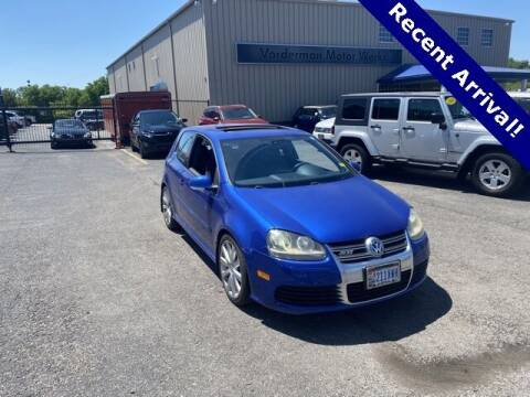 2008 Volkswagen R32 for sale at Vorderman Imports in Fort Wayne IN