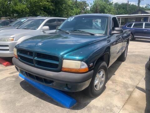 1998 Dodge Dakota for sale at Auto America in Ormond Beach FL