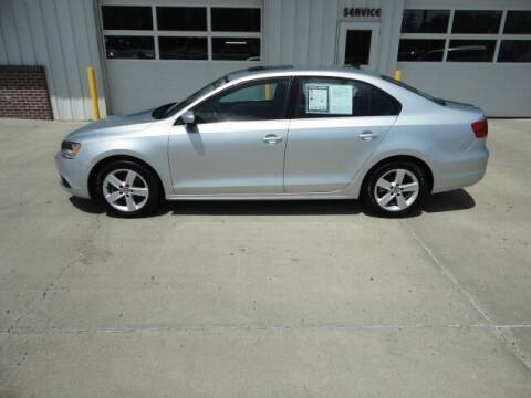 2014 Volkswagen Jetta for sale at Quality Motors Inc in Vermillion SD