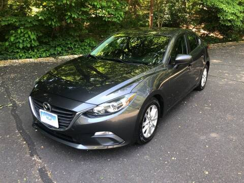 2014 Mazda MAZDA3 for sale at Car World Inc in Arlington VA