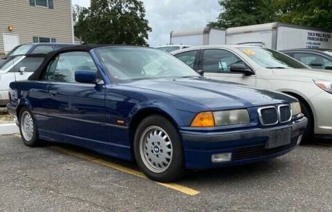 1999 BMW 3 Series for sale at CANDOR INC in Toms River NJ