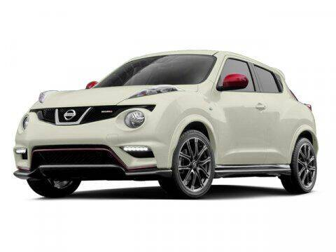 2013 Nissan JUKE for sale at Auto Finance of Raleigh in Raleigh NC
