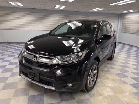 2017 Honda CR-V for sale at Mirak Hyundai in Arlington MA