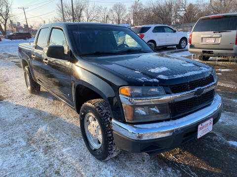 2006 Chevrolet Colorado for sale at Truck City Inc in Des Moines IA