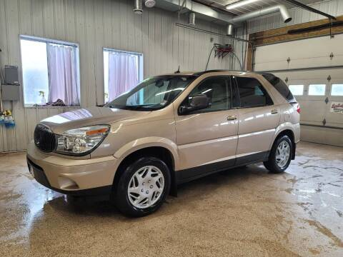 2006 Buick Rendezvous for sale at Sand's Auto Sales in Cambridge MN