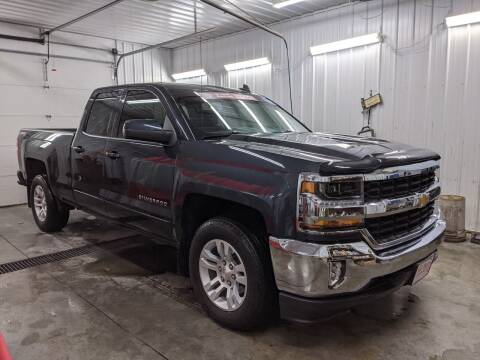 2019 Chevrolet Silverado 1500 LD for sale at Bob Walters Linton Motors in Linton IN