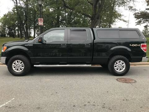 2014 Ford F-150 for sale at Bob's Motors in Washington DC