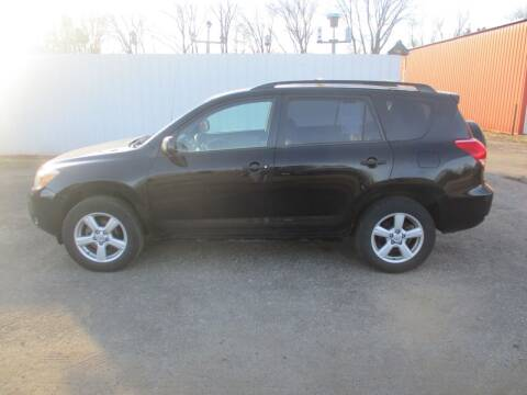 2008 Toyota RAV4 for sale at Chaddock Auto Sales in Rochester MN