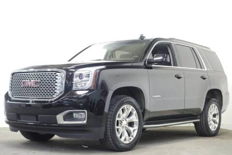 2015 GMC Yukon for sale at Clawson Auto Sales in Clawson MI