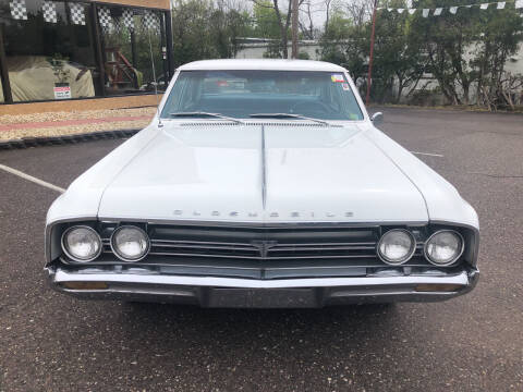 1964 Oldsmobile F85 for sale at Barry's Auto Sales in Pottstown PA